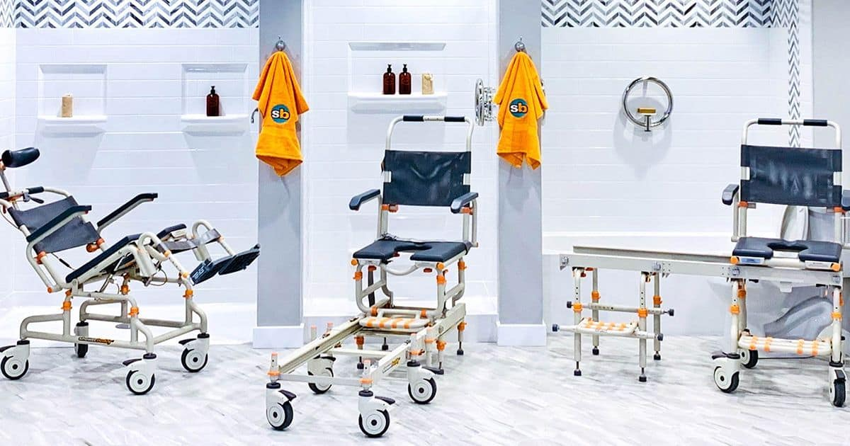 myshowerbuddy silla para ducha
