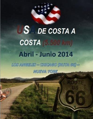 dossier ruta66