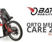 Batec Mobility en Orto Medical Care Madrid 2014