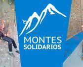 Montes Solidarios – Escaladas adaptadas