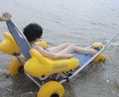 130 playas accesibles y solo 3 adaptadas para movilidad reducida y discapacidad visual