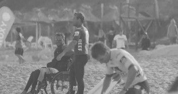 surfista paraplejico