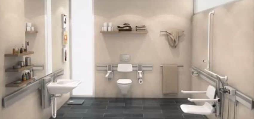 Baños Adaptados - Todo Disca blog sobre discapacidad y ...