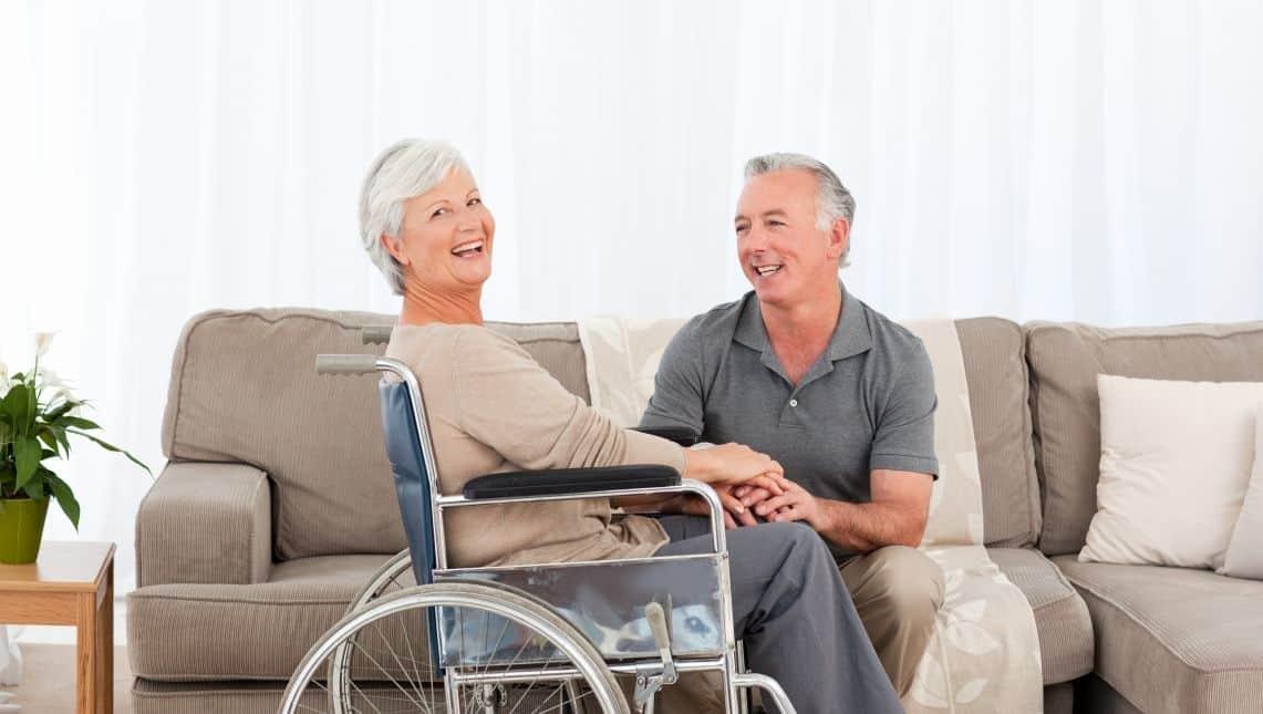 pensiones incapacidad permanente personas mayores con discapacidad