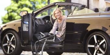 IVA coche discapacidad