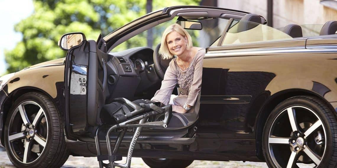 Beneficios fiscales para la compra de un coche.