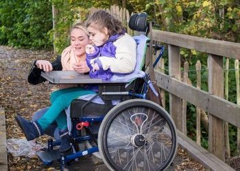 Niña con discapacidad- Licencia Bigstock tododisca.com