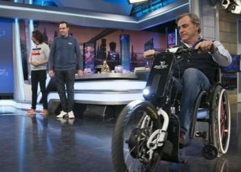 Foto: Antena3 - El Hormiguero 3.0