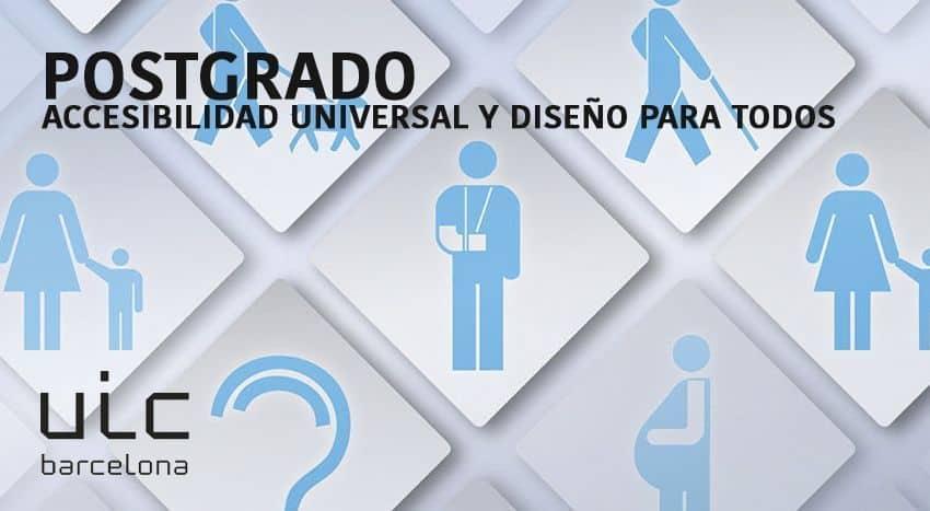 postgrado accesibilidad universal
