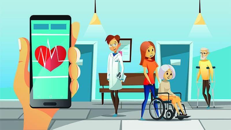 Diez app que pueden mejorar tu vida si tienes discapacidad