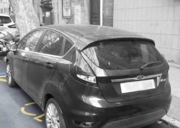 Imagen Policía Local de Palma