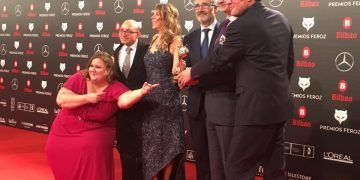 Imagen Premios Feroz