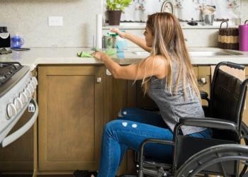Ayudas personas con discapacidad.