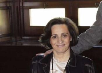 María Isabel Alastuey.