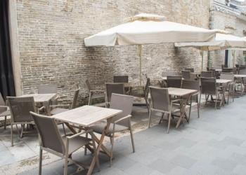 Foto de terraza creado por victor217 - www.freepik.es