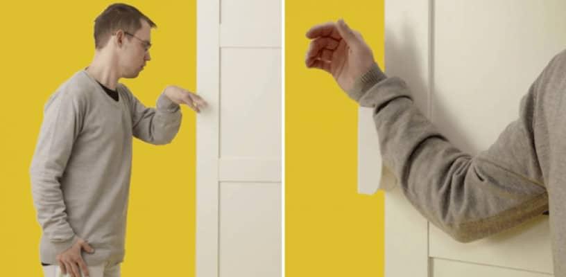Ikea adaptación