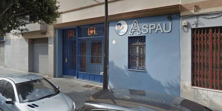 Local ASPAU