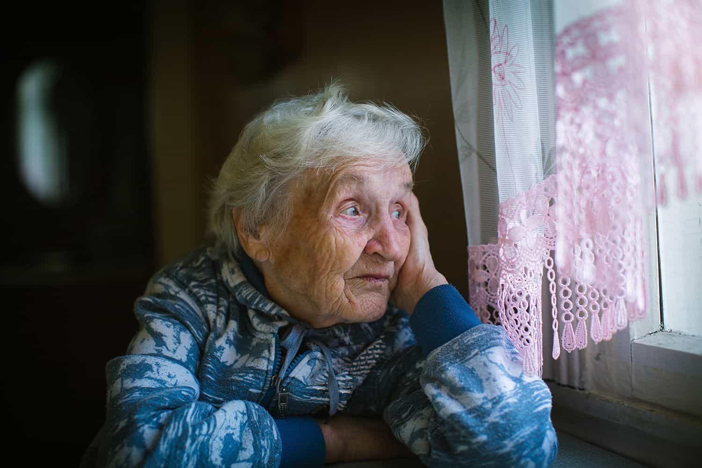 Persona mayor
