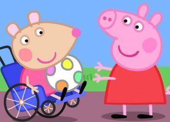 mandy mouse peppa pig