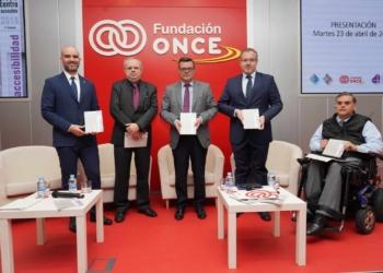 Imagen: Fundación ONCE