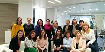 Speednetworking Fundación Adecco grupo