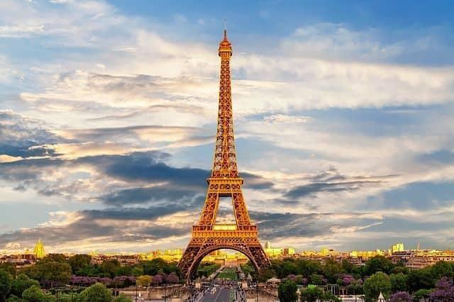 París accesible a personas con discapacidad