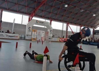 Campeonato de España de Slalom