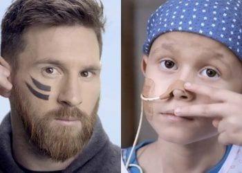 La Fundación Leo Messi construirá el centro oncológico infantil más grande de Europa