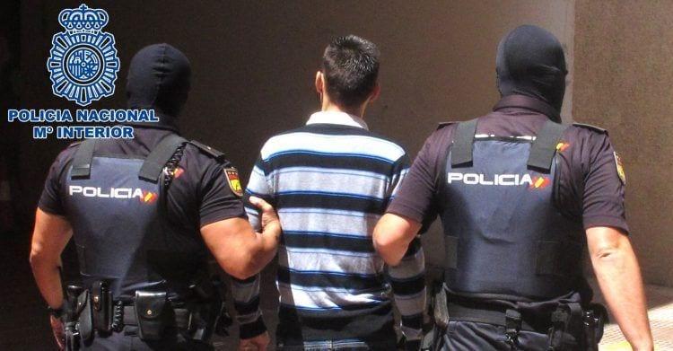Estafan más de 130.000 euros a varios jubilados y discapacitados   Foto de @policia