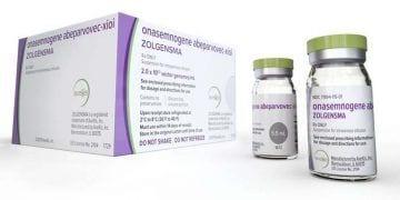 Zolgensma, el medicamento más caro del mundo