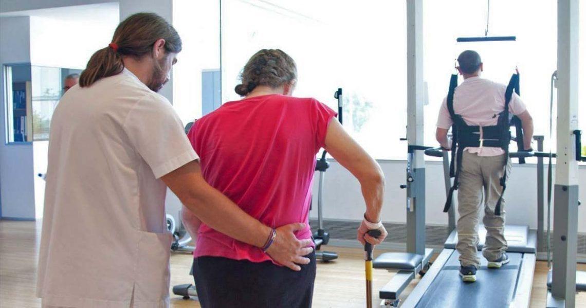 ASPAYM realiza un estudio para conocer la situación de las personas con lesiones medulares