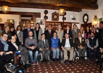 Candidatos del Partido Popular a las elecciones municipales