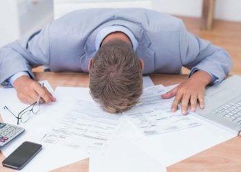 El síndrome del trabajador quemado: la nueva enfermedad aceptada por la OMS