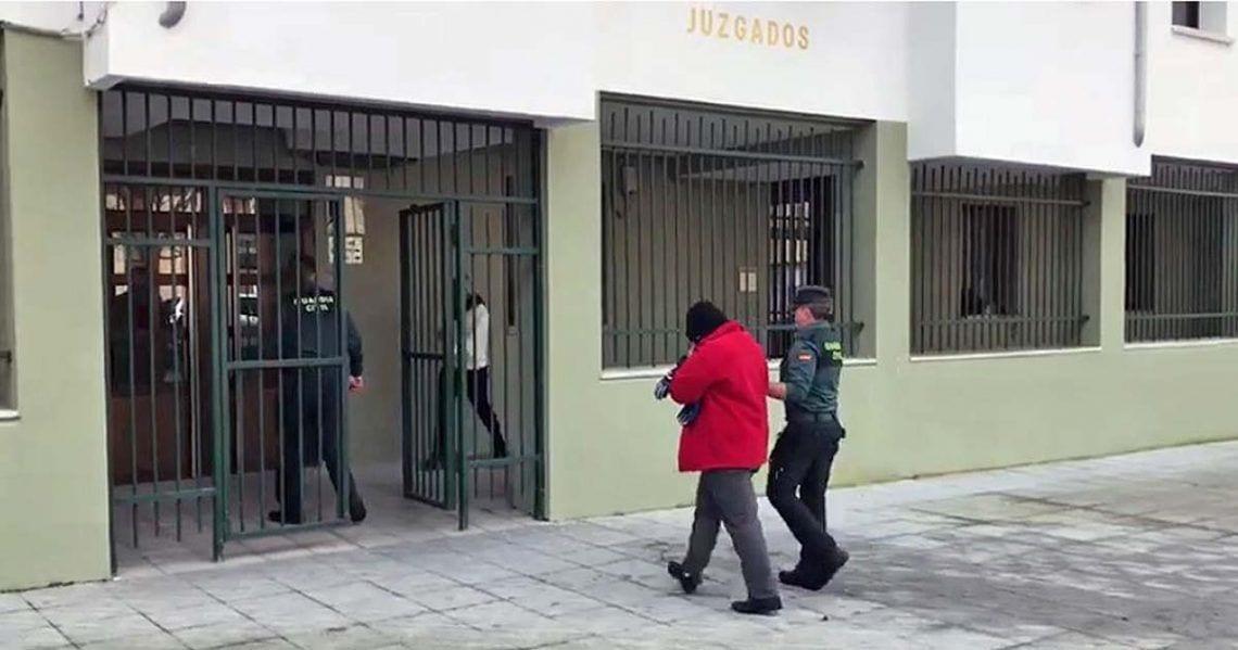 17 años de cárcel a una mujer con discapacidad psíquica que asesinó a su amigo con 16 puñaladas