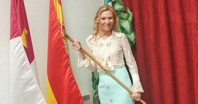 Carolina Alonso Fernández, del Partido Popular, fue investida como alcaldesa el pasado 15 de junio
