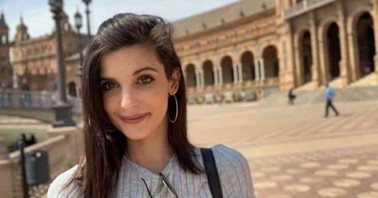 Carolina Cerezo escribió una carta antes de fallecer