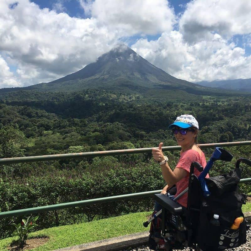 Viaje Accesible a Costa Rica.