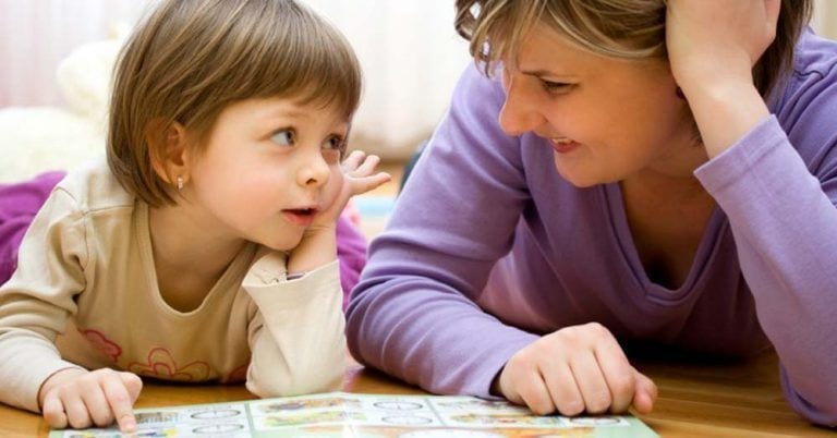 Crean un manual para saber cómo educar a tu hijo para que comprenda el autismo
