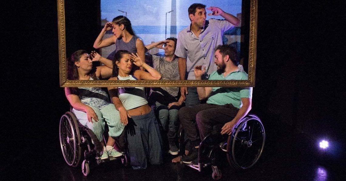 Danza sin Fronteras | Foto de Revista Revol