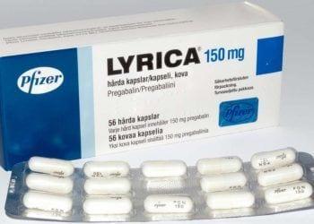 Lyrica, el medicamento que induce al suicidio y a cometer crímenes violentos