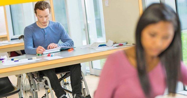 La Fundación Derecho y Discapacidad crea la Red Alumni