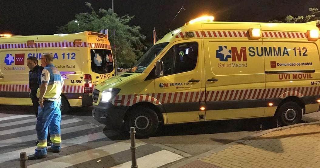 Fallece una persona sordociega atropellada al cruzar un paso de peatones