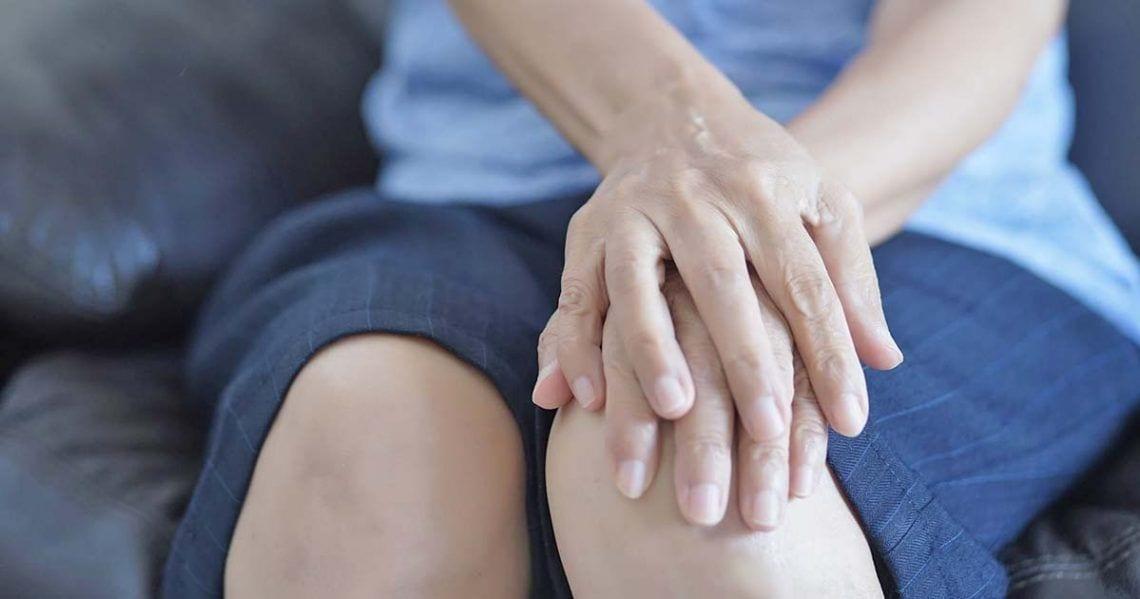 La artrosis será la cuarta causa de discapacidad en 2020