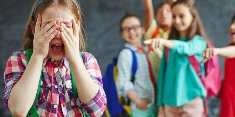 El 80 por ciento de los estudiantes con discapacidad sufren acoso escolar