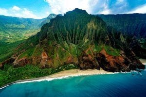 Hawaii en silla de ruedas
