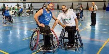 Los hermanos Zarzuela trabajan en busca del Oro de cara a los Juegos Paralímpicos de de Tokyo 2020