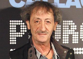 El actor Eduardo Gómez ha fallecido a sus 68 años