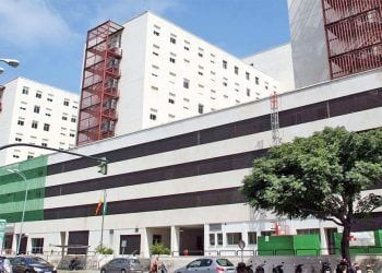 Hospital de Cádiz
