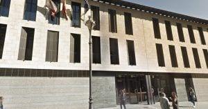 Juzgado de lo Penal Valladolid