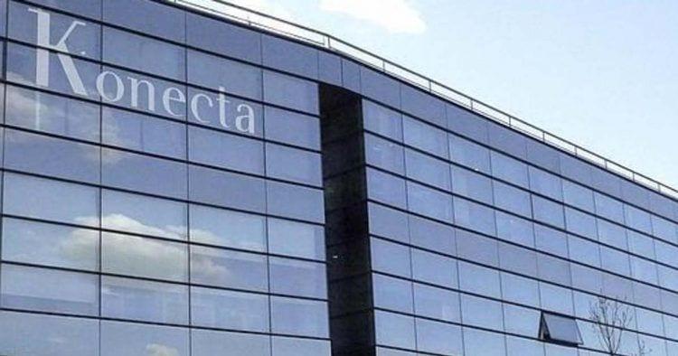 Sede de la empresa Konecta BTO
